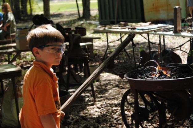 Youngsmith Chucks son